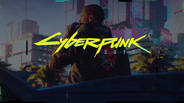 Cyberpunk 2077 is coming out on December 10th