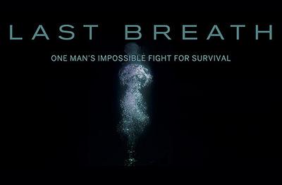 October Last Breath